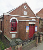 Belper Spiritualist Church thumb