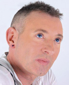 Colin Fry-poster