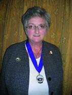 Margaret Preece