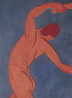 Matisse-red man