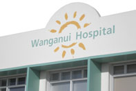 Wanganui hospital-black thumb
