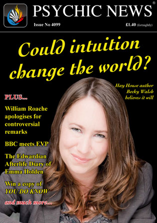 Psychic News Magazine 33